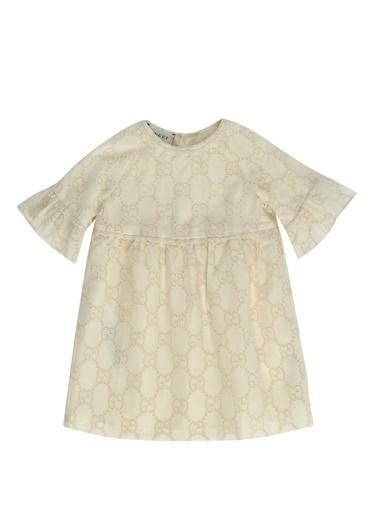 GUCCI Elbise Beyaz